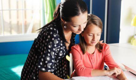 Ako dieťa motivovať, aby malo dobré známky?