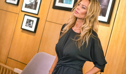 Monika Šrenkelová o diastáze: Nesprávne šatkovanie môže ublížiť matke aj dieťaťu