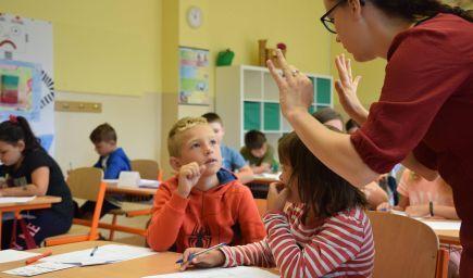Učitelia v programe Teach for Slovakia nezaháľajú ani počas prázdnin