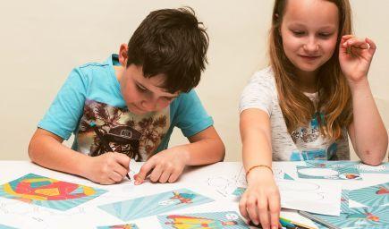 Začnite nový školský rok inak - stanovte si s deťmi ciele!