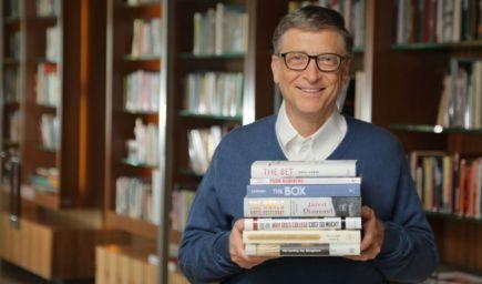 Najbohatší ľudia sveta investujú do vzdelávania obrovské milióny. Vedia, že je dôležité
