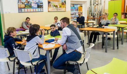 Školy sa menia pozitívnym smerom. Inklúzia pomáha všetkým