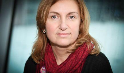 Dana Žilinčíková: Niekedy mám pocit, akoby to bola jedna veľká reality show, kde sa všetci prizeráme, dokedy to tá matka ešte vydrží