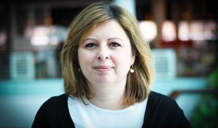 Psychologička K. Ďuríková: Školy by mali prijať, že doba sa zmenila. Na výchove detí sa musíme podieľať spoločne