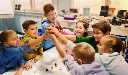 Vzdelávanie na Slovensku sa posúva vpred, využite možnosť získať 1 000 eur