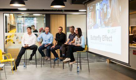 Na Slovensku vzniká nová platforma praktického vzdelávania pre digitálny biznis
