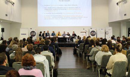 Iniciatíva To dá rozum prináša odporúčania pre komplexné skvalitnenie školstva na Slovensku