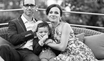 Majú syna autistu: Život s autistom je plný prekvapení. Často nepríjemných