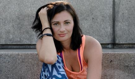 Janka Šimkovičová: Keď je človek v koncoch, veľakrát je to začiatok niečoho nového, lepšieho