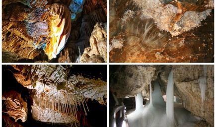 Cestujeme s deťmi: Najkrajšie jaskyne na Slovensku. Čím je ktorá výnimočná?