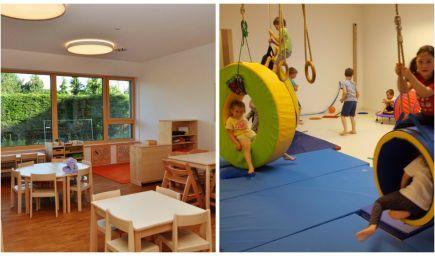 Dedinská rakúska materská škola vyzerá lepšie ako naše súkromné škôlky