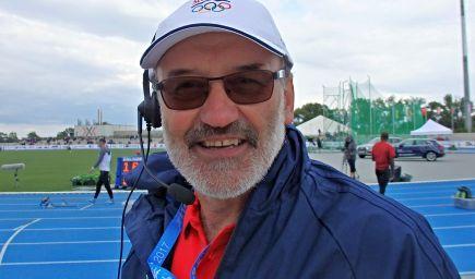 Anton Lednický: Šport učí deti vytrvalosti, precíznosti a zodpovednosti voči svojim povinnostiam