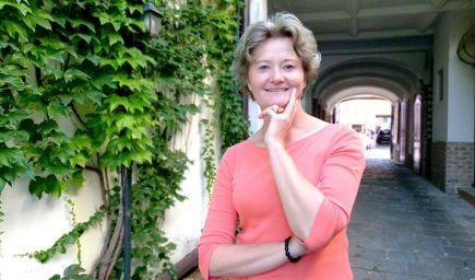 Učiteľka L. Muržicová: Ak chceme rásť, potrebujeme spolu viesť otvorené diskusie