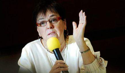 Nerobme deťom sluhov, varuje klinická psychologička Lidmila Pekařová