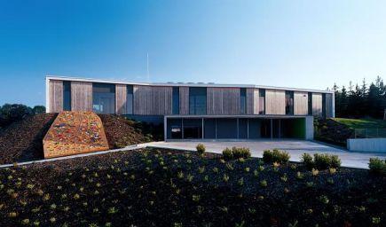 Materská škola v Banskej Štiavnici je nominovaná na cenu architektov CE-ZA-AR