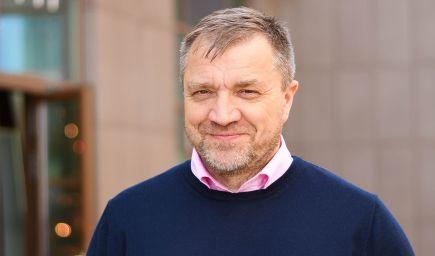 Marek Herman o výchove detí: Akékoľvek naše problémy sú získané. Dieťa sa rodí naprogramované správne