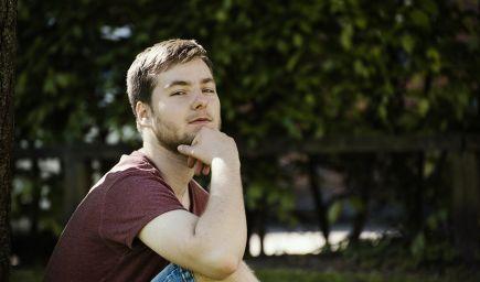 Polyglot Peter Roman: Na učení jazykov ma baví pocit ponárania sa do niečoho neznámeho