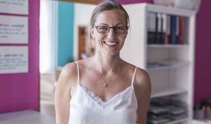 Simona Šimková: Dôsledky predčasných pôrodov je možné zvládať aj lepšie