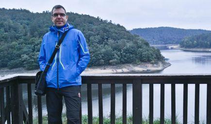 BUDDY dobrovoľník Viktor: Vzťah s dieťaťom z centra ma učí byť lepším a trpezlivejším človekom