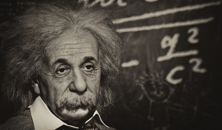 8 inšpiratívnych lekcií od Alberta Einsteina, ktoré vám môžu zmeniť život