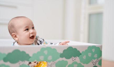 Baby boxy pre bábätká vymysleli Fíni. Stále sú pre nich symbolom rovnakej hodnoty každého života