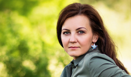 Anna Beňadiková: Znakovanie s deťmi zbližuje a prináša do rodín porozumenie