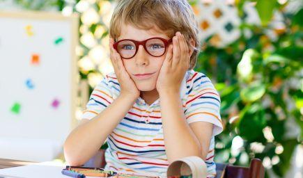Ako podporiť samostatnosť u detí s poruchou pozornosti?