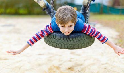 10 schopností dieťaťa s ADHD, ktoré mu pomáhajú uspieť