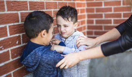Detská agresivita tu bola vždy. Dnes sme na ňu citlivejší