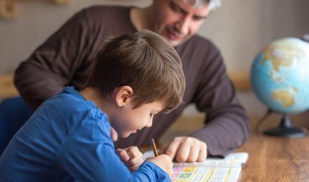 Chcete, aby vaše deti milovali matematiku? Predstavte im tento úžasný a hravý svet inak