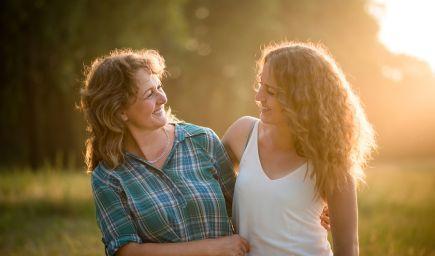 Mami, ako je to s láskou? 10 ženských posolstiev, ktoré môže odovzdať len matka