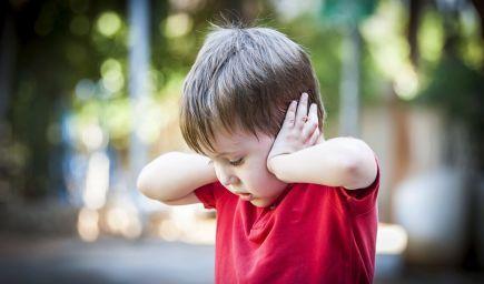 Autizmus u detí