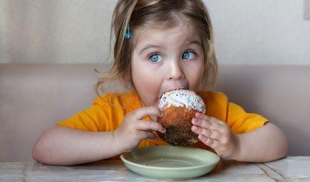 Potravinová alergia a intolerancia u dieťaťa: Čo je to a ako vzniká?