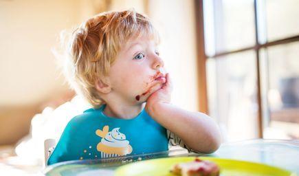 7 tipov, ako bojovať s prieberčivosťou v jedle