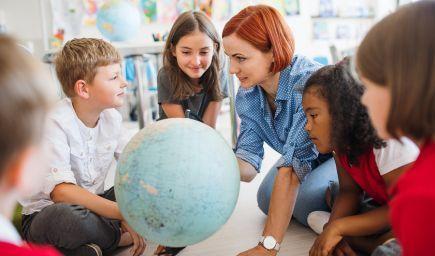 Vzťahy – alfa a omega školskej klímy