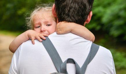 Máte úzkostlivé dieťa? Toto by ste mali vedieť