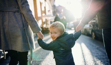 Psychológovia H. Cloud a J. Townsend: Tri základné úlohy rodičov