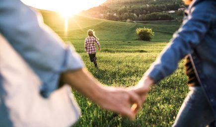 Psychologička Lenka Šulová: Ideálne je, keď sa otec a mama pri výchove dieťaťa dopĺňajú