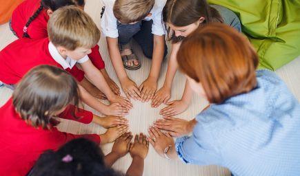 Motiváciu k učeniu podporuje pocit spolupatričnosti, dôvery a rešpektu