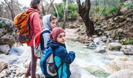 Ako naučiť deti myslieť ekologickejšie?
