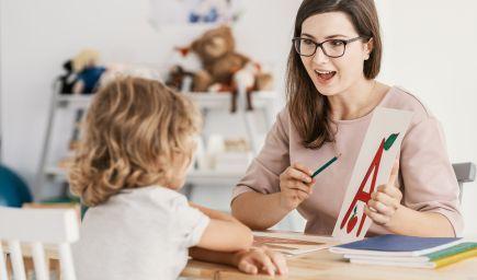 Detské riekanky: Prečo ich učiť deti?