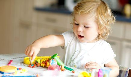 Zdrobneniny a maznavá detská reč u detí