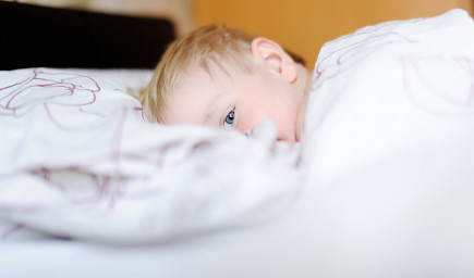 FOMO ovplyvňuje aj detský spánok