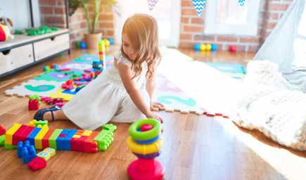 Tipy, ako pomôcť deťom sústrediť sa