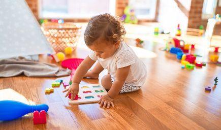 Prečo je dôležité viesť dieťa k minimalizmu?