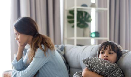Najčastejšie problémy so správaním dieťaťa a ich riešenia