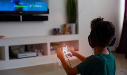 Poznáte pozitíva počítačových hier? Vaše deti si môžu zlepšiť zrak aj pozornosť