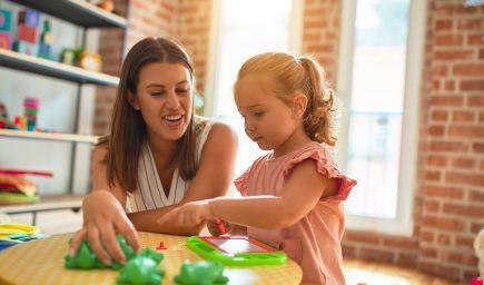 Aktivity pre deti s autizmom v domácom prostredí