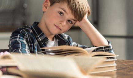 Domáce úlohy, ktoré motivujú deti  k čítaniu
