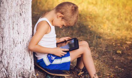Ako sa prejavuje závislosť na internete u detí?
